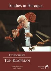 Festschrift Ton Koopman (2014)