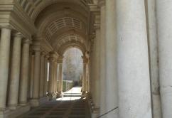 Borromini, Galleria Spada