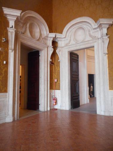 Palazzo Barberini