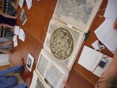 Gabinetto di Stampe, Uffizi (FI)