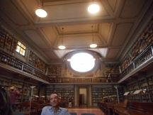 Uffizi Library (FI)
