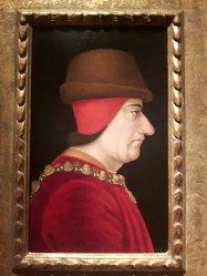 Louis XI, king of France