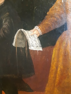 attr. Giovanni Antonio Fasolo (1530-1572), Valmarana's Family Portrait, Vicenza, Palazzo Chiericati