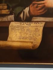 Pietro Della Vecchia (1602/3-1678, The fortune teller - Palmist, Vicenza, Palazzo Chiericati