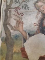 Nicola Giolfino (1476-1555), Allegory of music, Verona, Museo di Castelvecchio