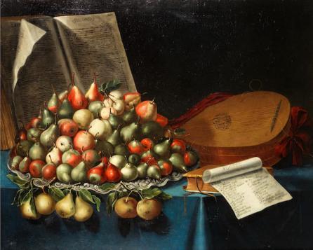 Pears of August; Bonhams, 03.12.2014, lot 57W