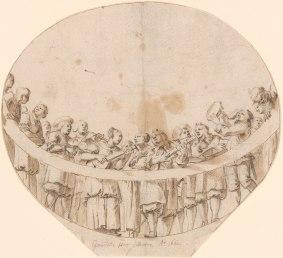 Hoet, Gerard, 1648-1733.