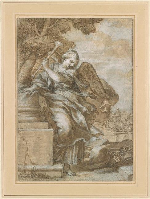Ferri, Ciro, 1634-1689