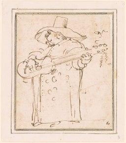 Mola, Pier Francesco, 1612-1666.